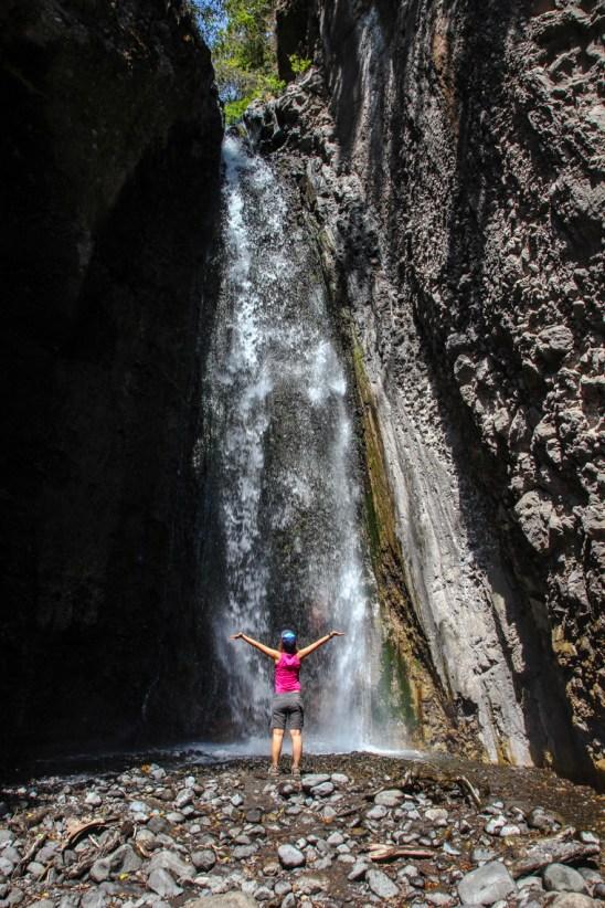 Tulalusia Falls