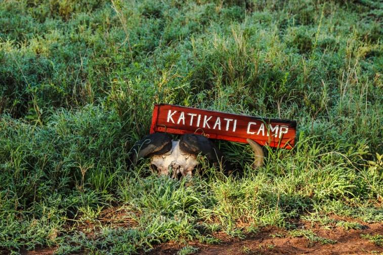 Katikati Camp