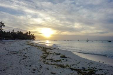 Nungwi Strand
