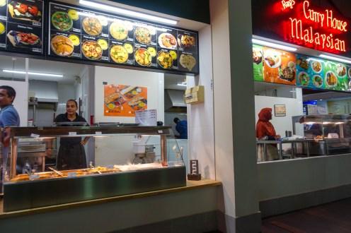 Old Shanhai Foodcourt