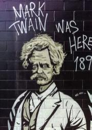 Graffiti in Palmerston North