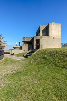 Fort Scratchley