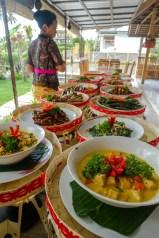 Balinesischer Kochkurs