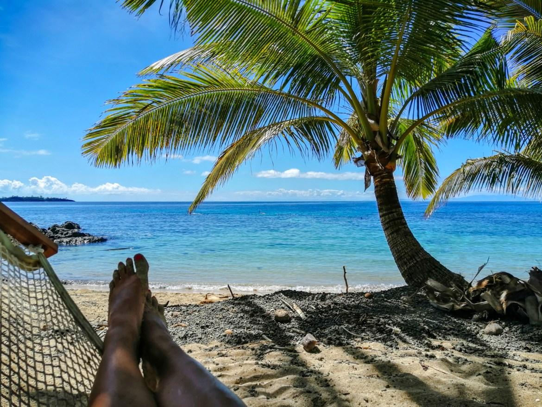Fidschi - Paradies in der Südsee