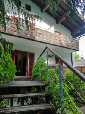 Hotel Metzgerwirt in Fieberbrunn