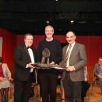 Blue Riband (Teresa Relihan Perpetual Memorial Trophy) Letterkenny Music & Drama Society 'The 39 Steps'
