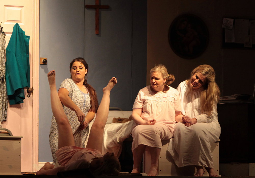Holycross-Ballycahill Drama Group Be My Baby