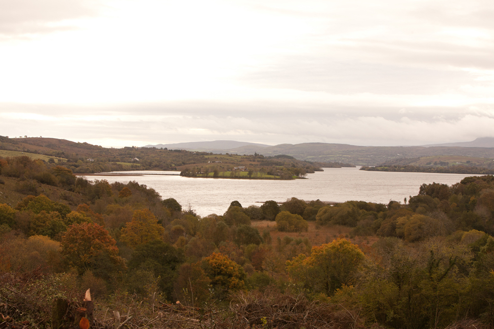 Lough McNean Co Leitrim