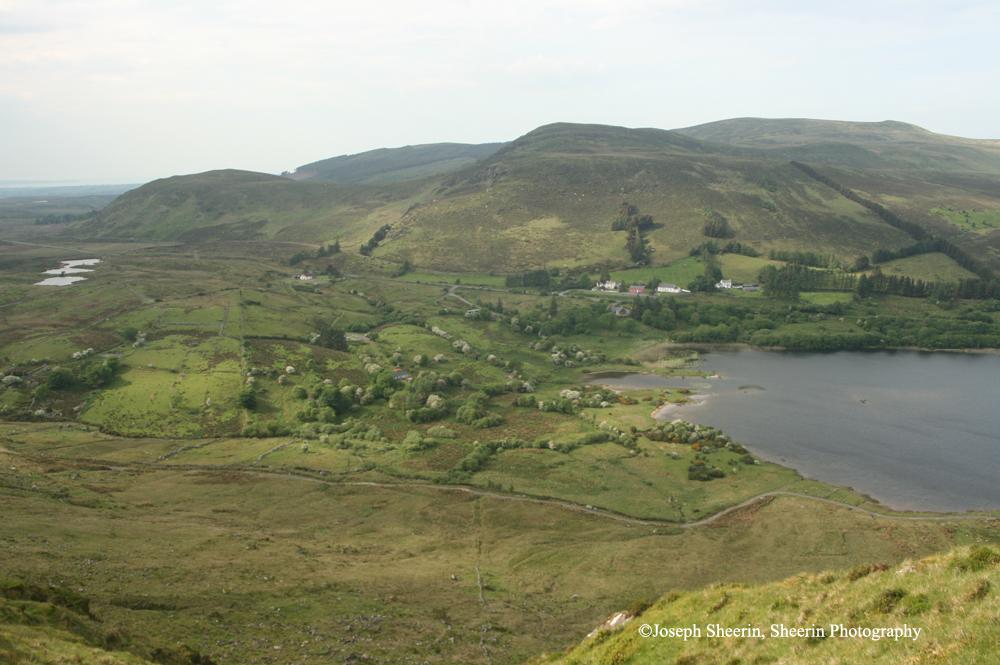 Lough Talt - Ballina