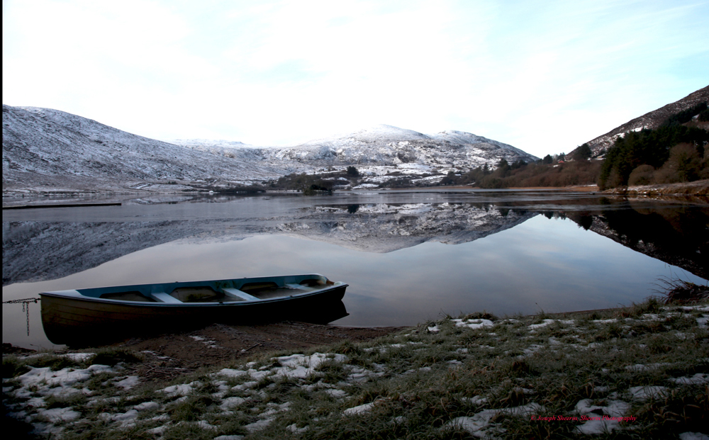 Lough Talt, Co Sligo