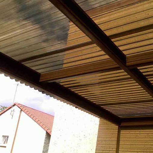 chromadek colorplus roof sheeting