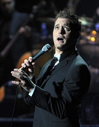 michael buble home popular