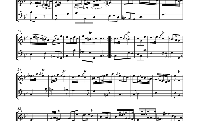 Free Sheet Music For Cello Sonata In G Minor Rv 42