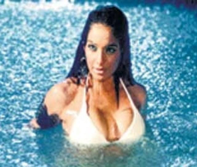 Bipasha Basu Still To Pay For Her Boob Job