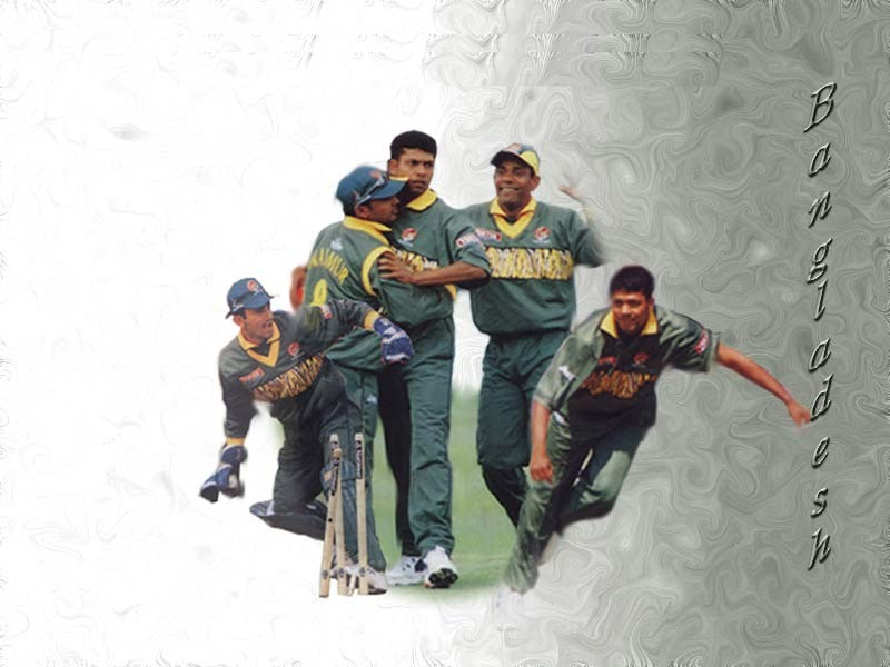 Bnagladesh Cricket Team
