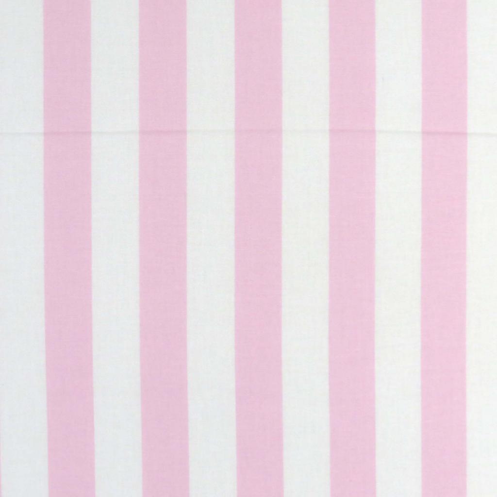 Baby Pink Stripe  Cradle Sheets  Sheetworld