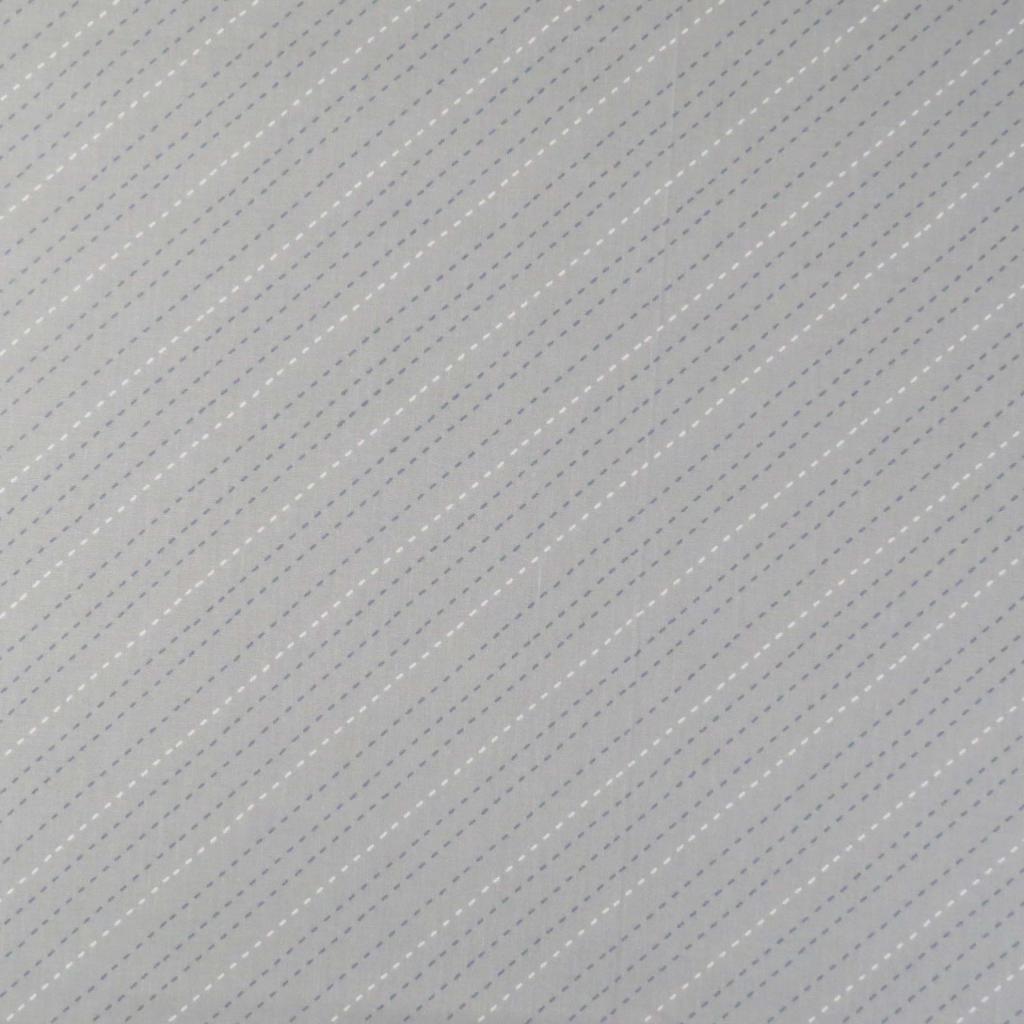 Diagonal Stripe Gray