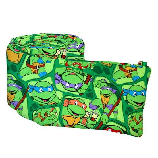 Ninja Turtle Crib Sheets  Bedding Set  SheetWorld