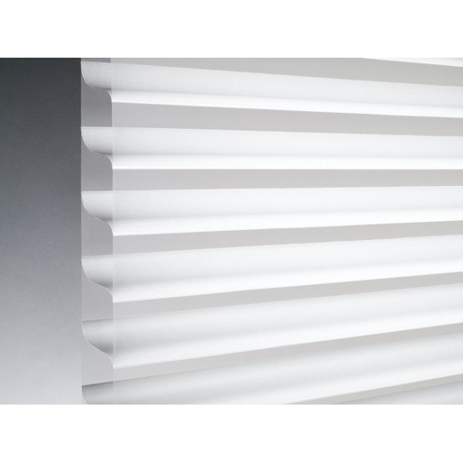 blinds for living room with curtains small fireplace in corner silhouette® shadings by hunter douglas