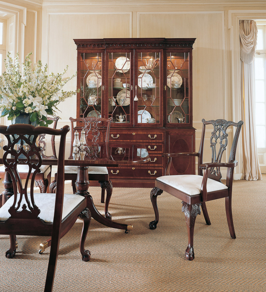 hickory chair dallas design center metal chairs online dining room furniture