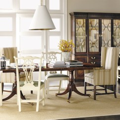 Hickory Chair Dallas Design Center Staff Room Table And Chairs Dining Furniture