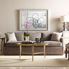 Ferguson Copeland Leather Sofa Matele Damask Furniture Cover Living Room