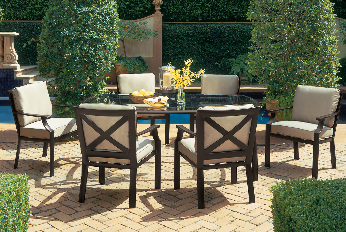 jordan manufacturing outdoor patio wrought iron chair cushion dining chairs under 100 00 furniture