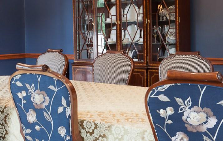 Cate Heck Interior Designer Sheffield Furniture