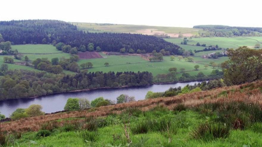 Dale Dyke Reservoir