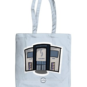The Showroom Sheffield Organic Tote Bag