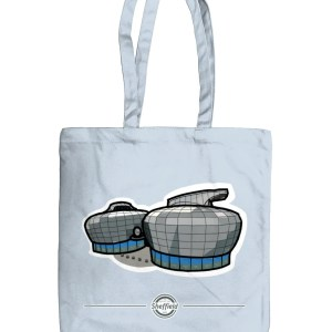 The Hubs: Sheffield Hallam University Students Union Organic Tote Bag