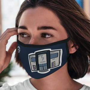 The Showroom Sheffield Face Mask