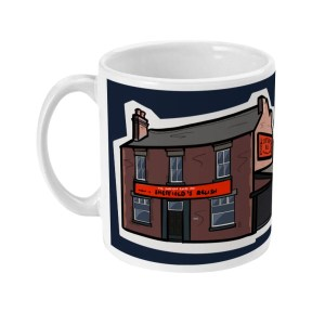 Sheffield's Relish 11oz Mug