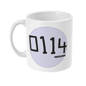 0114 Sheffield Mug