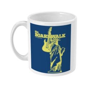 The Boardwalk Sheffield Mug