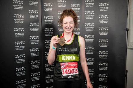 Am I There Yet? My Journey To The London Marathon – Sheffield