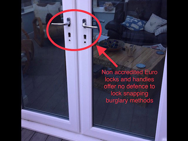 patio door locks for glass sliding