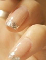 glitter tips shefinds