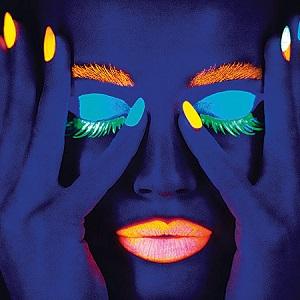 Beyonce Neon Nails Beyonce Ciate Manicure Blow Video Nails