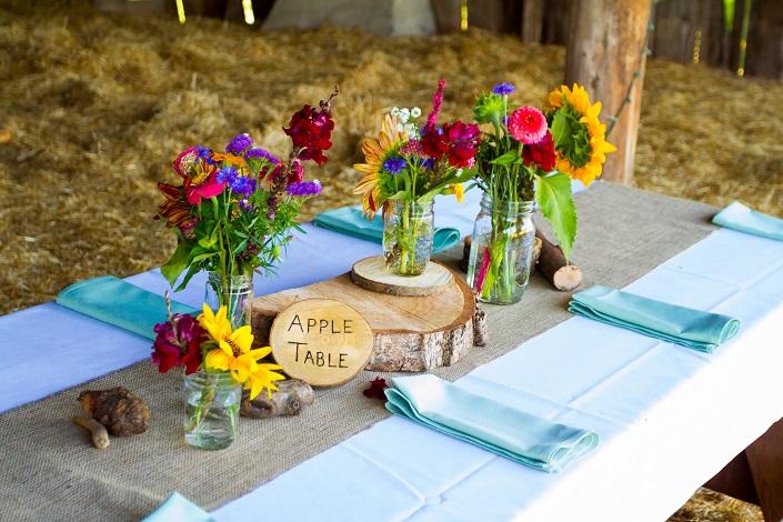 Barn Wedding Ideas Barn Wedding Decor Ideas