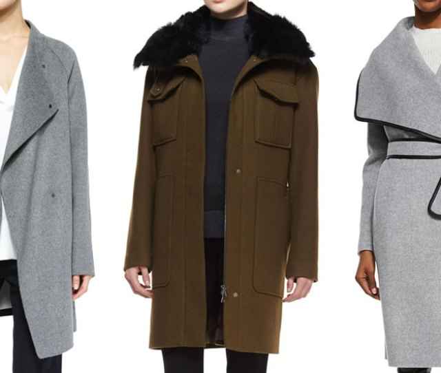 Need A New Winter Coat Get To Neiman Marcus Sale Section Asap