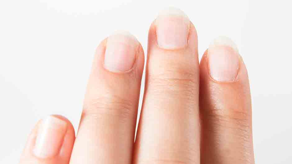 How To Nurse Your Nails Back Health After You Ve Led Off A Gel Manicure