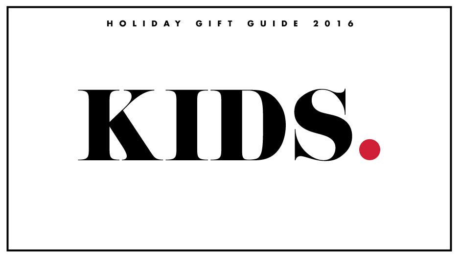 Top Holiday Toys 2016
