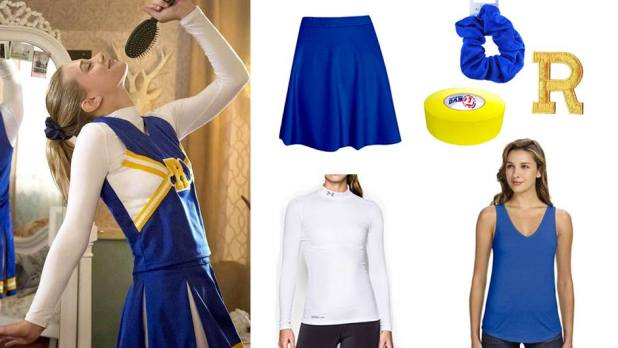 find out what you need to make the best riverdale cheerleader
