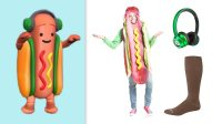 Heres Everything You Need To DIY A Hot Dog Snapchat