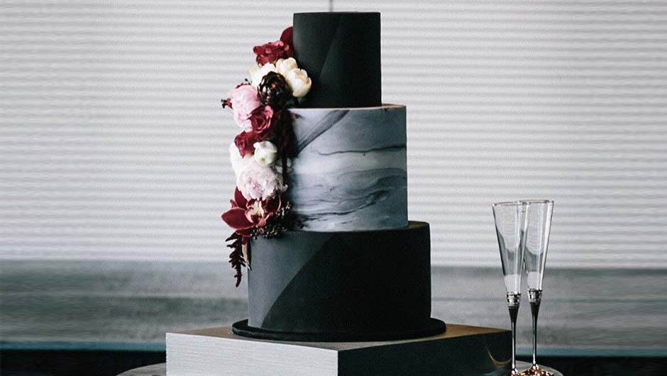 The One Mistake Brides Make When Ordering An AllBlack