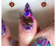 women dead bugs