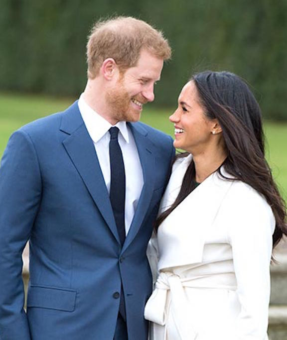 Royal Wedding 2018 Date.Save The Date These 13 Celebs Couples Are Getting Married In 2018