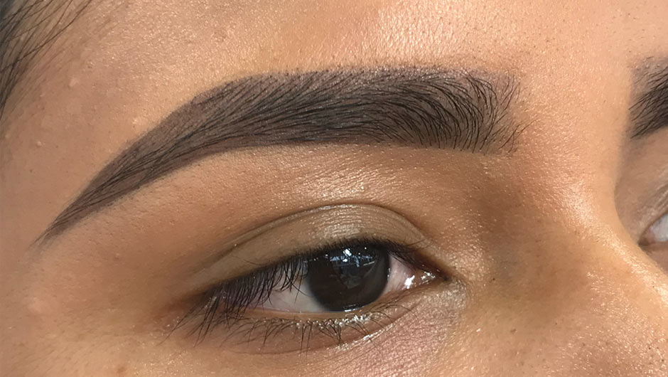 Heres How To Find Your Perfect Eyebrow Shape Once And For All