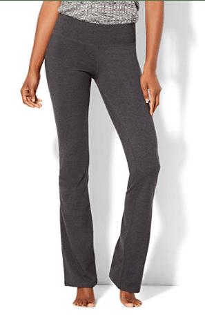Tall Bootcut Yoga Pant